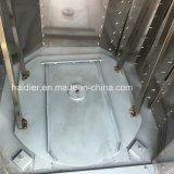 Machine rotatoire de four de crémaillère de machine à gaz automatique de fabrication de biscuits