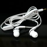 Le meilleur écouteur de câble direct de vente de câble plat d'usine avec la MIC