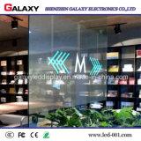 풀 컬러 광고를 위한 투명하거나 유리 또는 Windows LED 영상 벽 또는 게시판 또는 표시 또는 위원회 또는 전시 화면 P3.75/P5/P7.5/P10/P16/P20