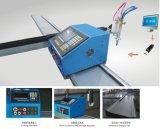 Machine de coupe à plasma CNC ZNC-1500D pour plaque métallique