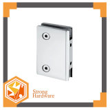 Край Sh-02s прямой шарнир двери ливня обездвиженности 0 градусов стеклянный
