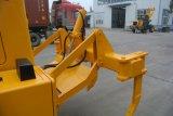 Lader van het Wiel van de zware Apparatuur van de Bouw 3-3.6ton de Voor (ZL30) met Schulpzaag