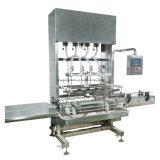 La gravedad de llenado automático de la máquina de alcohol del whisky Vinagre salsa de soja
