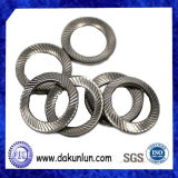 China Factory Custom Stainless Steel Lock Washer