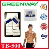 Esteroide puro liofilizado del péptido Tb500 para la pérdida de peso