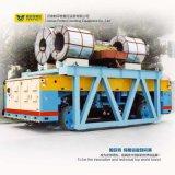 Véhicule ferroviaire de manipulation du matériel du chariot 25t de transfert