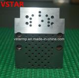CNC Schleifmaschine-Teile für kundenspezifische Maschine für Maschinerie