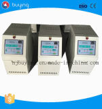 Regulador de temperatura plástico del moldeo por inyección de la maquinaria