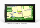 Nueva 7.0inch HD de coches en el tablero de navegador GPS portátil de navegación por satélite GPS con la mueca de dolor de navegación Tmc módulo RS232, AV-in Aparcamiento cámara, Bluetooth, GPS Mapa de precarga