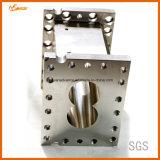 Baril en acier allié par chrome de Wr13 P/M-Tool pour la boudineuse à vis jumelle