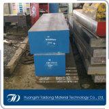 Aço do molde de aço do forjamento/aço redondo/aço de liga 1.2379