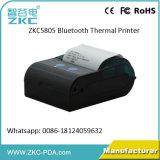 Impresora térmica sin hilos móvil Bluetooth