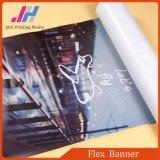 Drapeau matériel Rolls de câble de Frontlit de fond de modèle de drapeau de câble de PVC