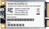 modulo di WiFi del modulo di 2.4GHz 2X2 802.11n fino al modulo della radio del modulo di 300Mbps WiFi