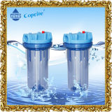 Haushalt verschieden von den Typen Wasser-Filtergehäuse