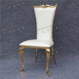 新しいイベントの現代食事の椅子のステンレス鋼(YCX-SS12)