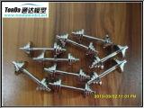 Подгонянное машинное оборудование CNC нержавеющих/углерода стали/подвергая механической обработке часть