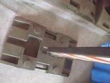 Durable рециркулирует основание блокируя тавро светосигнализаторов 1110mm СИД предупреждающий