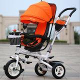 새로운 아기 Trikes 아이 강요 세발자전거 아이들 아이 세발자전거