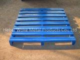 Entrepôt de revêtement en poudre industrielle à usage intensif de palettes en acier