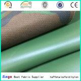 PVC покрыл ткань 100% Nylon 1000d Cordura при напечатанные воискаа
