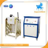 induktions-Heizungs-schmelzende Maschine des Platin-1-4kg Mittelfrequenz