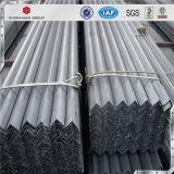 Barra de ángulo laminada en caliente del carbón 50X50X5 por la fábrica de China