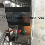 Machine certifiée par ce de casse-croûte pour la fabrication de biscuit