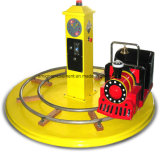 MünzenfahrtAusement elektrisches Auto-Clown Tagada