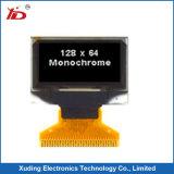 1.3 ``colore giallo bianco del modulo 128X64 OLED della visualizzazione di OLED
