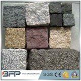 Pavers булыжника сетки камня Cobble гранита