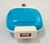De snelle Lader van de Reis USB van de Last Universele Draagbare/de Lader van de Muur