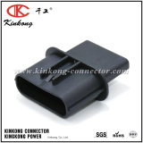 6 дорога Kinkong конструировала черный разъем педали акселератора