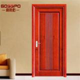 Einzelne hölzerne Furnierholz-Tür-materieller Entwurf (GSP8-029)