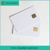 速い乾燥のインクジェット印刷できるSle4428チップPVCカード