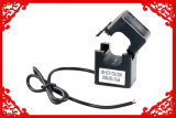 Transformateur de courant Xh-Sct-T24 200A/333mv ID24mm de faisceau fendu