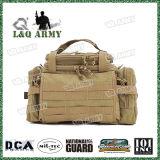 Taktischer Angriffs-Gang-Militärriemen-Satz-Schulter-Rucksack-taktischer Taillen-Beutel