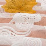 Домашний шнурок утески полиэфира одежды тканья для ткани шнурка женское бельё