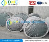 La Minería para el sistema transportador de cinta transportadora resistente al aceite