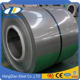 Bobina del acero inoxidable del Ba 409L 2b de ASTM 430 con la ISO del SGS