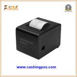 Impresora térmica de la calidad 80m m de Hight con el Multi-Interfaz para el sistema de la posición