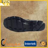Черные новые джунгли армии неподдельной кожи способа дешевые Boots воинские ботинки джунглей Altama