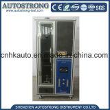 IEC60332 flamme verticale Équipement de test pour câble