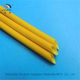 Manicotto rivestito della vetroresina della resina di silicone del tubo di protezione del collegare elettrico
