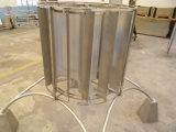 2Квт вертикальной сетки на однофазном ветровой турбины (НОВЫЙ SHJ2000)