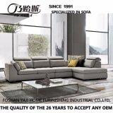 OEMのホーム家具部門別ファブリックソファー(G7605)