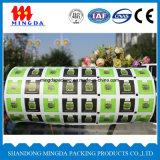 Papier en aluminium pour l'emballage alimentaire