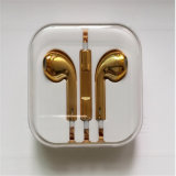 Trasduttore auricolare dell'in-Orecchio di alta fedeltà di alta qualità 3.5mm per il iPhone e Samsung di Xiaomi