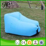 浜のための多彩で膨脹可能で不精なソファーの椅子