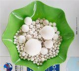 Высокий шарик глинозема глинозема 92% 95% 1mm-80mm для стана песка